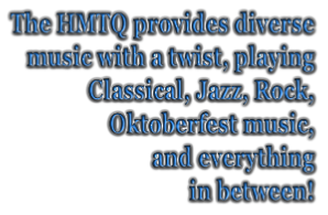 The HMTQ provides diverse 