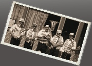 Crescent City Ramblers Dixieland Band